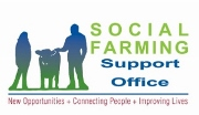 Social Farming Across Borders
